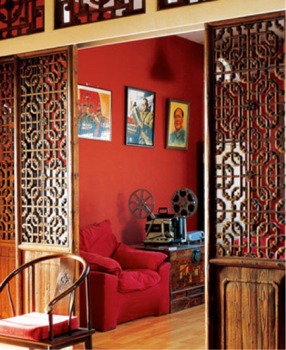 Chinese House Decor Interior Ideas Interact China