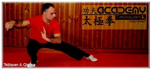 Kungfu News inSpain