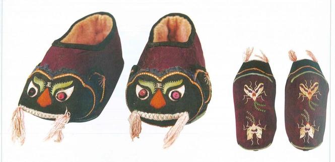 6虎纹婴儿鞋 民国.jpg