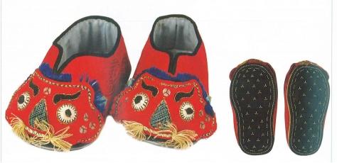 6虎纹婴儿鞋 民国2.jpg