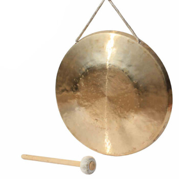 DaLuo, Large Gong