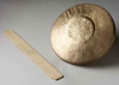 XiaoLuo, Small Gong
