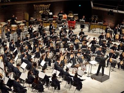 Hong Kong Chinese Orchestra, 香港中乐团