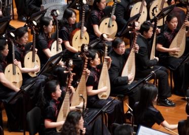 orchestra-zhongguoguangbominzuyuetuan-mask9