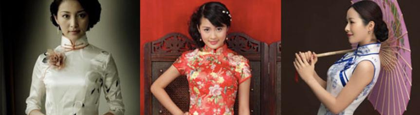 The Modernization of Traditional Chinese Hanfu andQipao