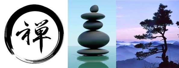 What is Zen philosophy allabout?